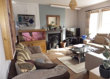 Thumbnail 2 bedroom maisonette to rent in Rolle Street, Exmouth