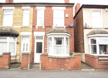 Thumbnail 2 bedroom semi-detached house for sale in Lawrence Street, Long Eaton, Nottingham