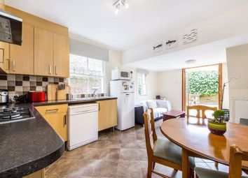 2 bed maisonette to rent in Edenvale Street, London SW6