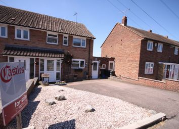 Thumbnail 2 bed semi-detached house for sale in Amesbury, Waltham Abbey