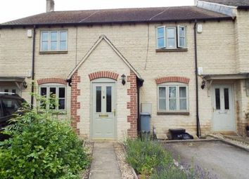 Thumbnail 1 bed flat to rent in Witney Road, Freeland