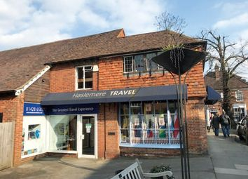 Thumbnail Retail premises to let in Petworth Road, Haslemere Surrey