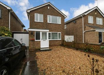 3 bed detached house for sale in Helsby Road, Lincoln, Lincoln LN5