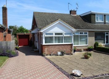 2 bed semi-detached bungalow for sale in Holmwood Close, Duston, Northampton NN5