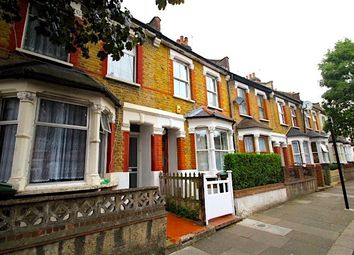 Thumbnail 4 bed terraced house to rent in Clonmell Road, Tottenham