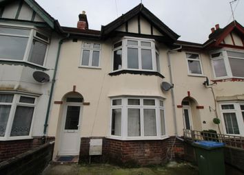 3 bed semi-detached house to rent in Somerset Terrace, Southampton SO15