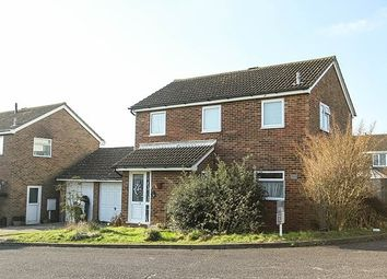 Thumbnail 3 bed property to rent in Skyline View, Peacehaven