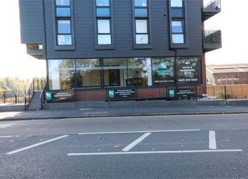 Thumbnail Commercial property for sale in Station Road, Waltham Abbey, Hertfordshire