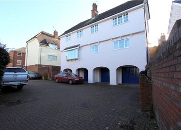 Thumbnail 2 bed flat to rent in Oasthouse Court, Saffron Walden, Essex