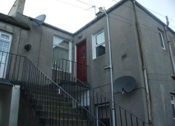 Thumbnail 1 bed flat to rent in Elliothill Street, Dunfermline, Fife