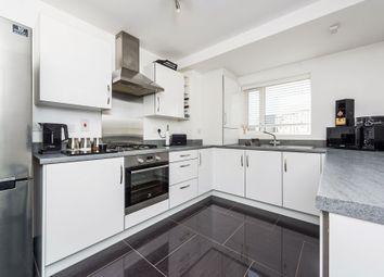 Thumbnail 3 bedroom detached house for sale in Belhouse Avenue, Aveley, South Ockendon