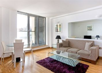 Thumbnail 1 bed flat for sale in Saffron Hill, Clerkenwell, London