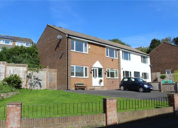 Thumbnail 4 bed semi-detached house for sale in Cliffe Lane South, Baildon, Shipley