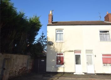 Thumbnail 2 bed semi-detached house for sale in Arkwright Street, Gainsborough, Lincolnshire