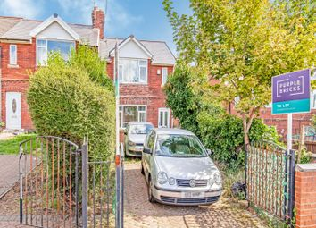 Thumbnail 3 bed terraced house to rent in Peter Street, Rotherham
