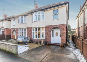 Thumbnail 3 bed semi-detached house for sale in Athelstan Road, Battenhall, Worcester, Worcestershire