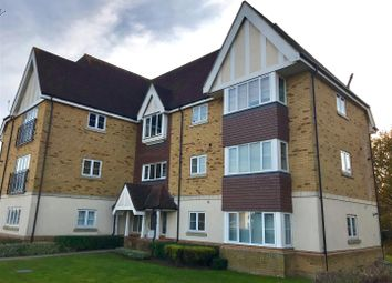 Thumbnail 2 bed flat for sale in Hedgers Way, Kingsnorth, Ashford