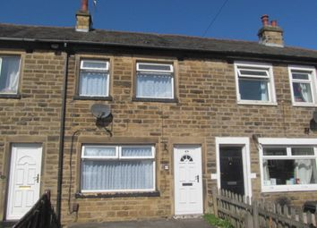 Thumbnail 3 bed terraced house to rent in Garforth Road, Keighley