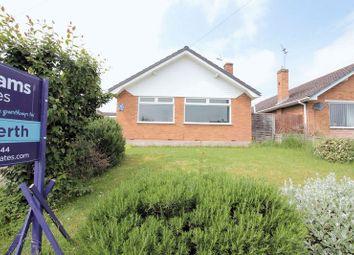 3 bed detached bungalow for sale in Ronaldsway, Bodelwyddan, Rhyl LL18