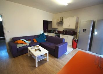 Thumbnail 1 bedroom terraced house to rent in Wynyard Grove, Gilesgate, Durham