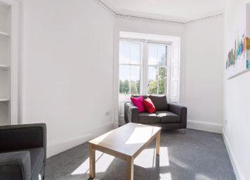Thumbnail 3 bed flat to rent in Balcarres Street, Morningside, Edinburgh