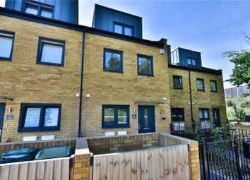 Thumbnail 3 bedroom terraced house for sale in Swannells Walk, Rickmansworth, Hertfordshire