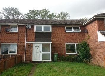 Thumbnail 3 bedroom property to rent in Annesley Road, Newport Pagnell