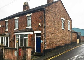 Thumbnail 5 bed end terrace house for sale in Buxton Road, Congleton