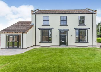 Thumbnail 4 bed detached house for sale in Newington, Doncaster