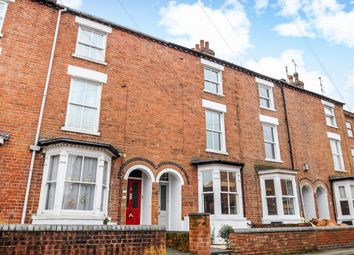 Thumbnail 4 bed flat to rent in Prospect Road, Banbury