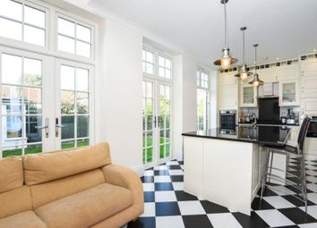 Thumbnail 5 bed property for sale in Derby Road, London