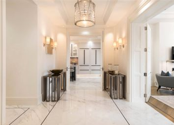 Thumbnail 3 bed flat for sale in Rutland Court, London