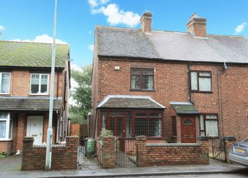 Thumbnail 2 bed terraced house for sale in 54 Bennetts Bank, Wellington, Telford