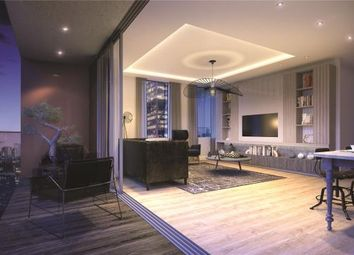 Thumbnail 1 bed flat for sale in The Stage, Shoreditch