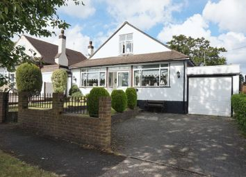 Thumbnail 3 bed detached house for sale in Upper Pines, Banstead