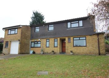 Thumbnail 3 bed detached house for sale in Norsted Lane, Pratts Bottom, Kent