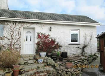 Thumbnail 1 bed semi-detached house to rent in Wendron, Helston