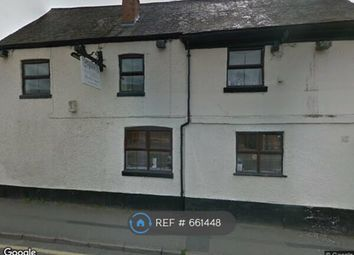 Thumbnail Room to rent in Leicester Road, Narborough, Leicester