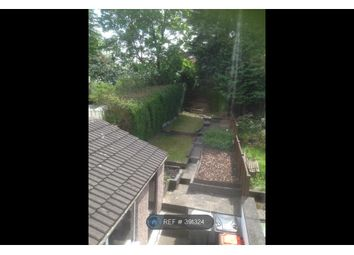 Thumbnail 2 bed terraced house to rent in Walker Street, Eastwood, Nottingham