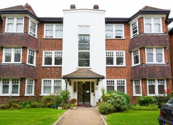 Thumbnail 2 bedroom flat for sale in Forest Rise, London
