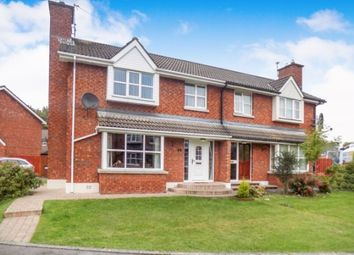 Thumbnail 3 bed semi-detached house to rent in Knockdarragh Park, Ballinderry Upper, Lisburn
