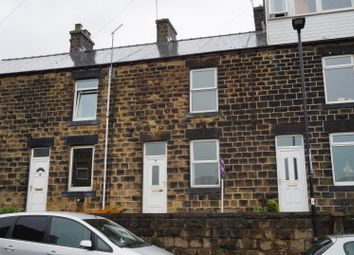 Thumbnail 2 bed terraced house for sale in Hole House Lane, Sheffield