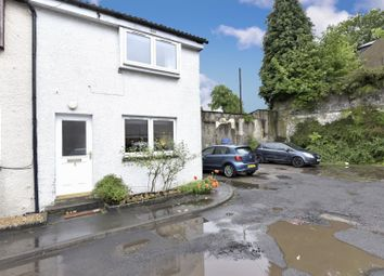 Thumbnail 1 bed end terrace house for sale in Castleblair Mews, Dunfermline