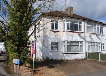 Thumbnail 2 bedroom flat for sale in Ardleigh Green Road, Hornchurch