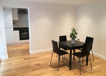 Thumbnail 1 bed flat to rent in Spurstowe Terrace, Hackney, London