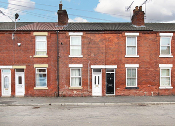 3 bed terraced house for sale in Great Central Avenue, Balby, Doncaster DN4