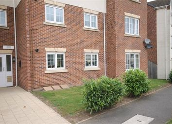 Thumbnail 2 bedroom flat for sale in Kings Walk, Mansfield