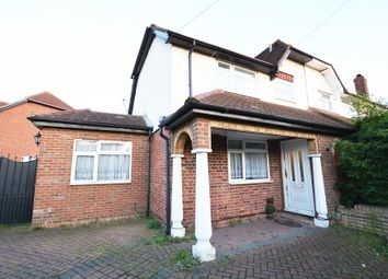 Thumbnail 6 bed shared accommodation to rent in Collingwood Road, Hillingdon, Uxbridge