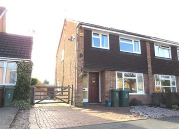 Thumbnail 2 bedroom semi-detached house to rent in Yorke Close, Aston Clinton, Aylesbury