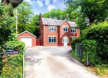 4 bed detached house for sale in Blackpool Road, St. Michaels, Preston PR3
